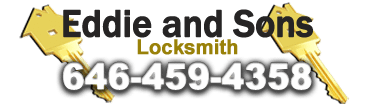 Eddie and Sons Locksmith - Manhattan, NY