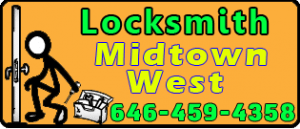 Locksmith-Midtown-West
