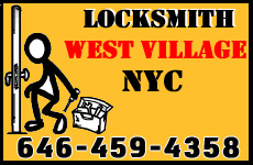 Locksmith-West-Village-NYC