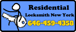 Residential-Locksmith-New-York