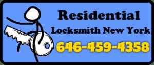 Residential-Locksmith-New-York