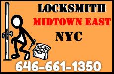 locksmith-midtown-east-nyc