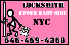 Eddie and Suns Locksmith Upper East Side