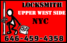 Eddie and Suns Locksmith Upper West Side NYC
