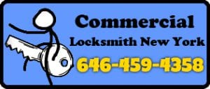 Eddie and Suns locksmith Commercial Locksmith NY