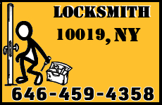 Eddie and Suns locksmith Locksmith 10019