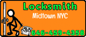 Eddie and Suns locksmith Locksmith Midtown NYC