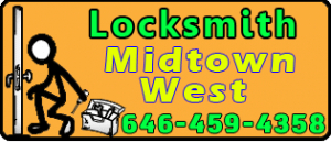Eddie and Suns locksmith Locksmith Midtown West