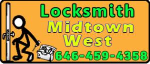 Eddie and Suns locksmith Locksmith Midtown West