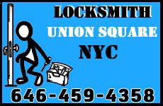 Eddie and Suns locksmith Locksmith Union Square NYC